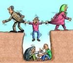نقش خانواده در پیشگیری از بزهکاری فرزندان