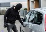 شرکت در سرقت های تعزیری